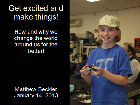 get_excited_and_make_things