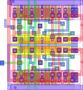 Convert Cadence Layout to SVG / PDF / PNG :: mbeckler org
