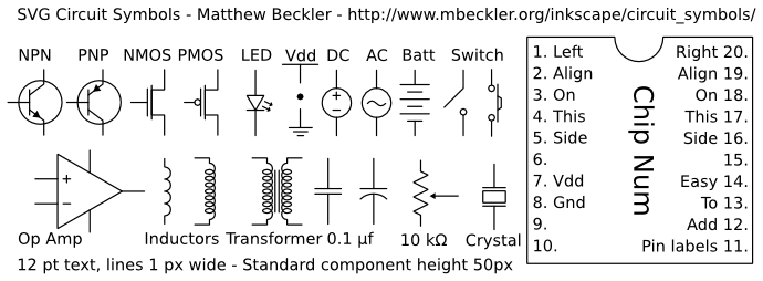 counter schematic diagram datasheet and.